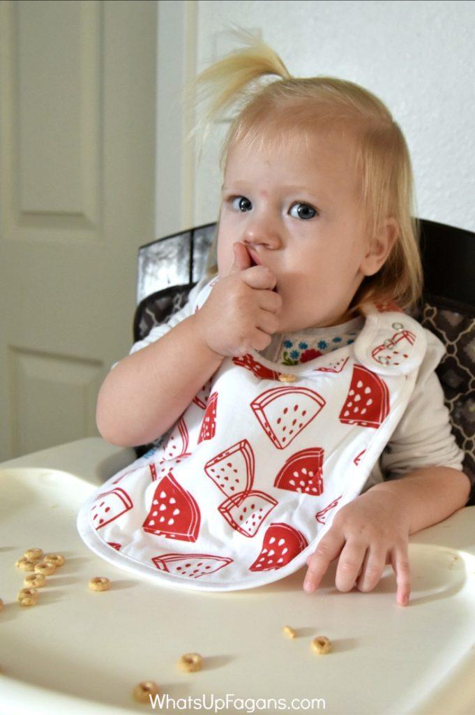 Essential baby feeding supply - bibs