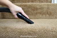 Remove Baby Poop Stains and Smells from Carpets with this ...