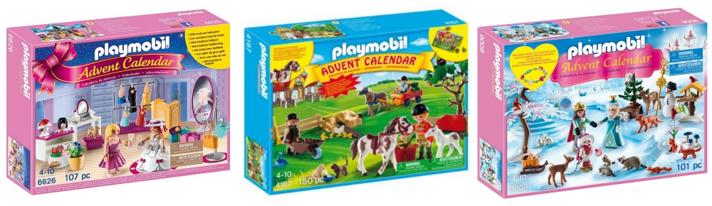 50 Of The Best Toy Advent Calendars For Kids In 2018