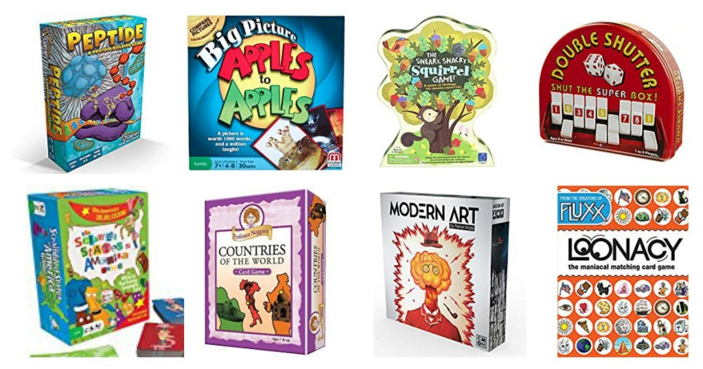 Best Educational Board Games And Card Games For Kids 3 18