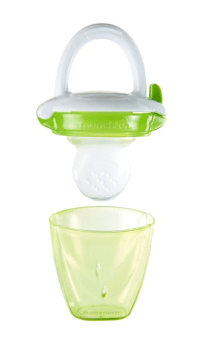 5 Popular Baby Food Feeder Options to Keep Baby Safe and