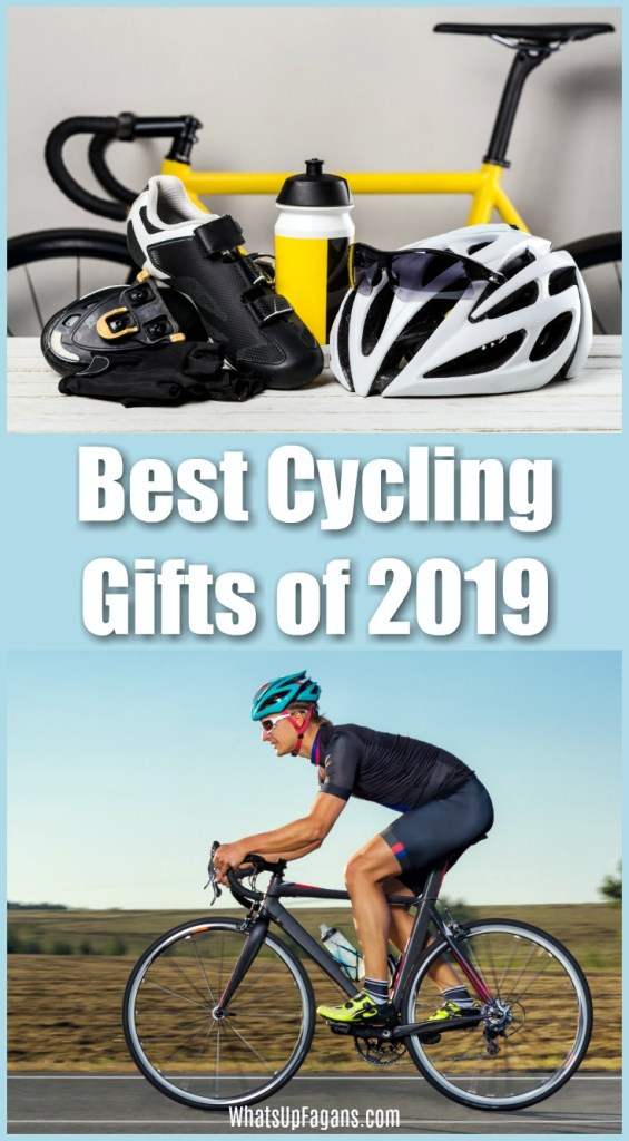 cycling gifts - gifts for cycling enthusiasts - cycling gifts for him