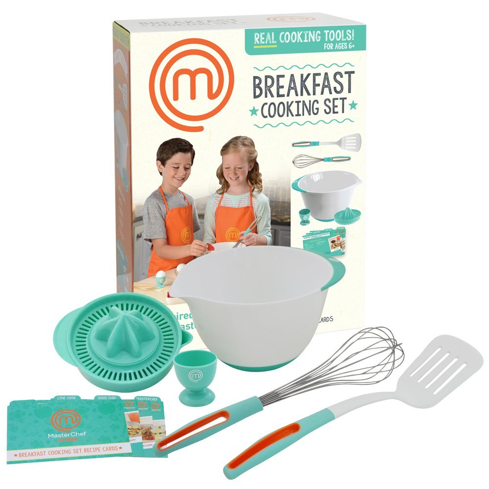 MasterChef kid cooking kit
