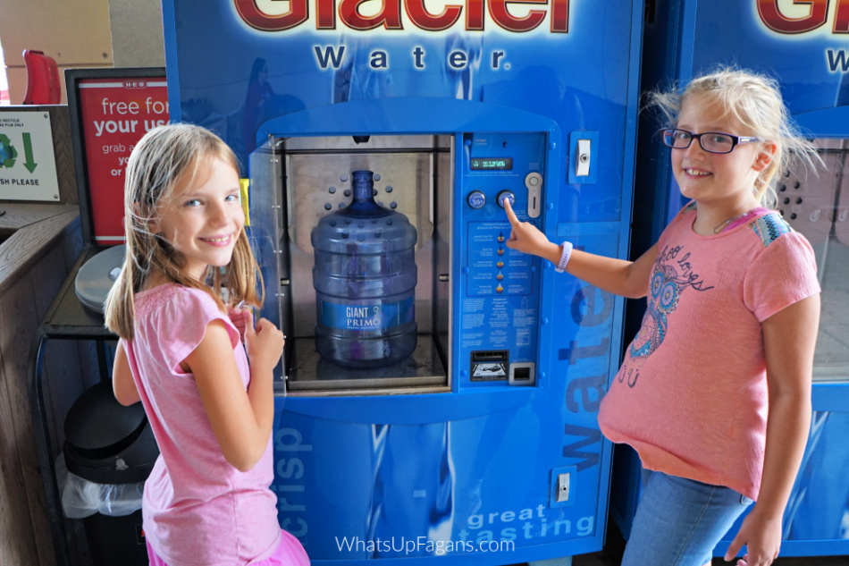Why Families Need Primo Water Dispensers