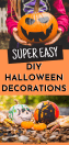 Cheap And Easy Diy Halloween Decorations Ideas For Outside And Inside