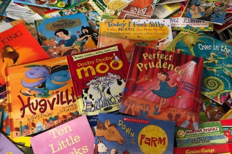 Dog-eared books - cheapest monthly book subscription box for kids
