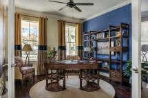Southern Plantation Home Interior Design