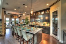 Interior Model Homes Kitchen Designs