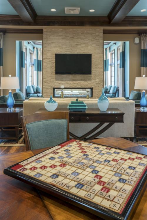 Sisler Johnston Interior Design Completes Residents Club At Oakmont