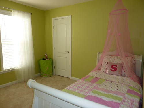 Room Fit for a Princess