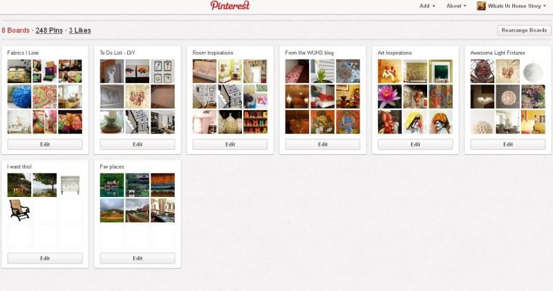 Going ga ga over Pinterest   How to use Pinterest