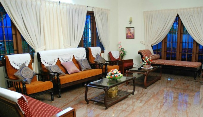 Long Distance DecorKerala Home DesignWhats Ur Home Story