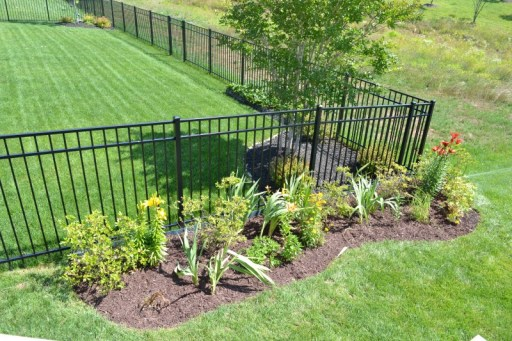 How Not to Make a Flower Bed