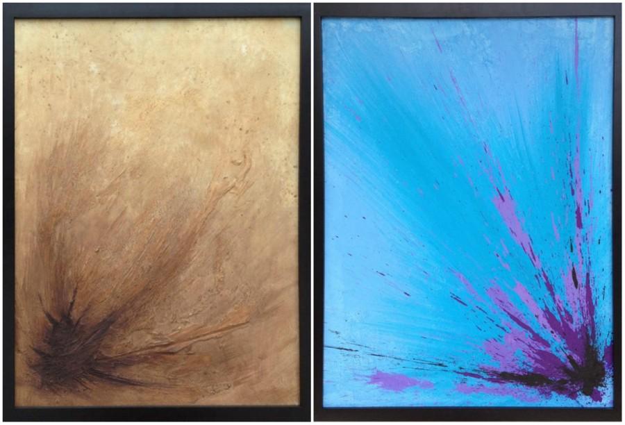 Arteka Painting Giveaway