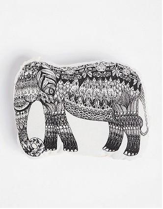 Did You Say Elephants?