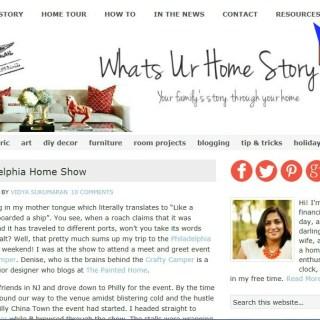 blog housekeeping