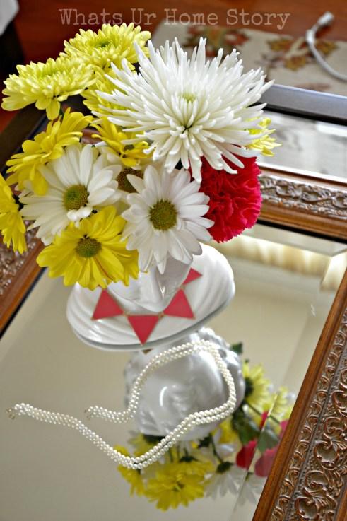White Ceramic Accessories