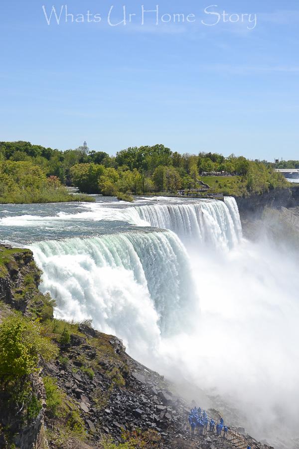 Our Niagara Trip