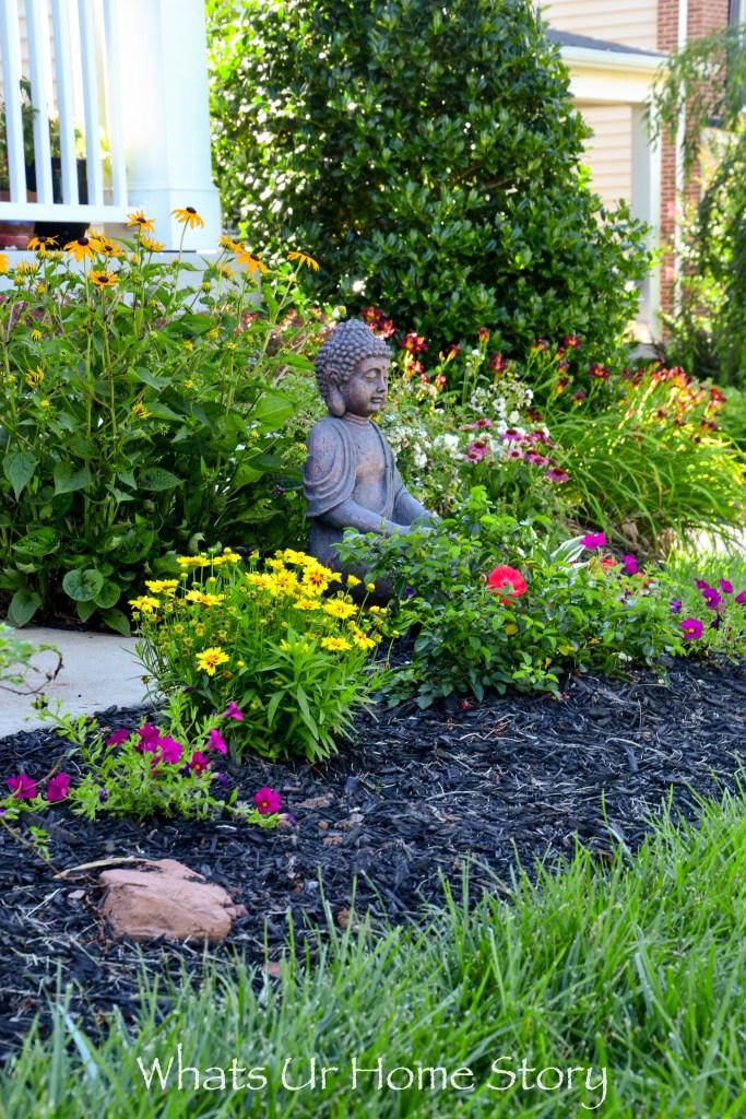 My Summer Zen Garden