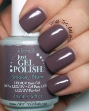 ibd gel nail colors fall