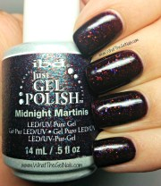 ibd gel polish colors winter