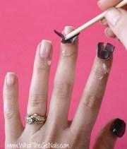 nail mates gel polish removal