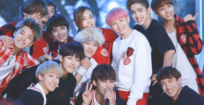 Slipping Into The Diamond Life A Beginners Guide To Seventeen Wtk