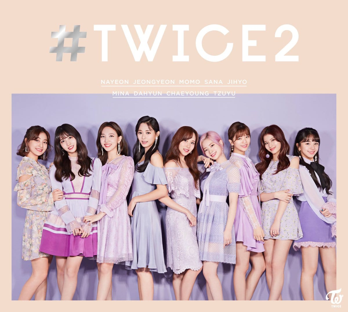 f56ac70787 WATCH: TWICE Releases MV For Japanese Version Of