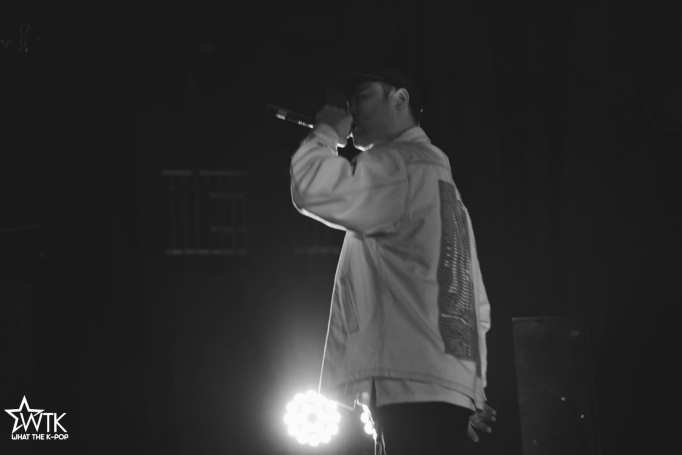 PHOTO GALLERY: Epik High Holds An Epic Concert During Atlanta Stop