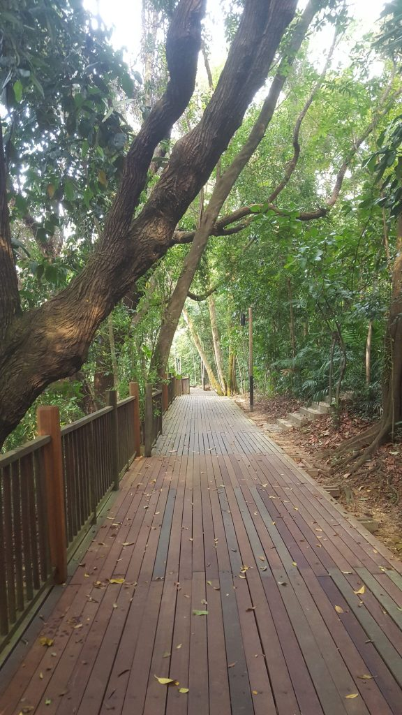 Changi Village Coastal Walk