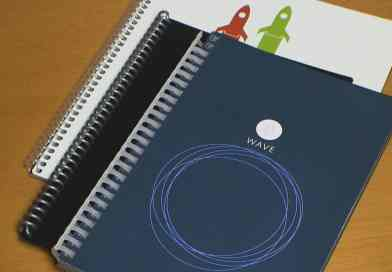 The Coolest Gadget of the Year: A notebook