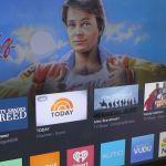 Turning a Smart TV Dumb