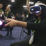 CES 2019 Day 1: Things I've seen behind the scenes