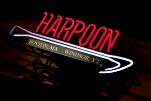 Harpoon Brewery in Boston, MA