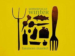 Somerville Winter Farmers Market