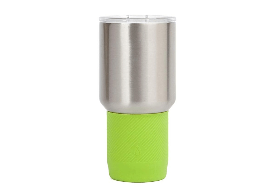 Insulated drink holder for all-inclusive vacation
