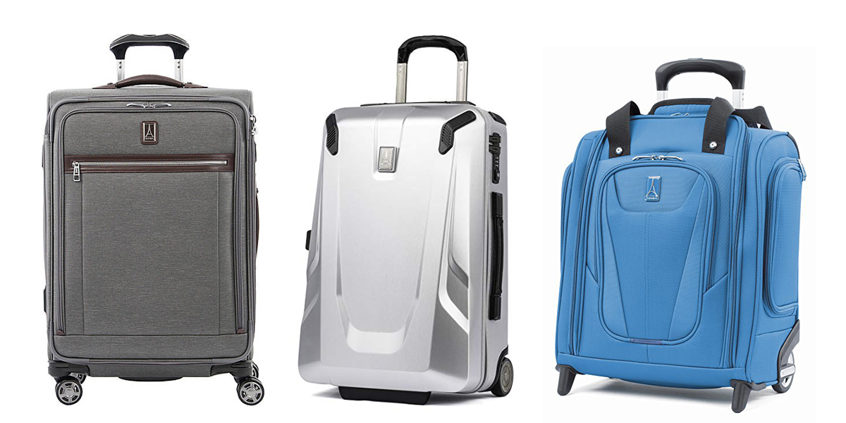 Travelpro Luggage: The WTP Review