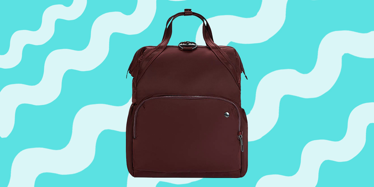 Best Anti-Theft Backpacks for 2019 (Reviews and Features)