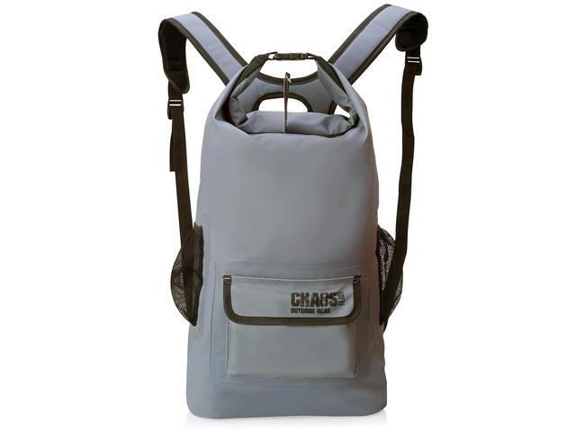 Chaos Ready Waterproof Backpack – Dry Bag