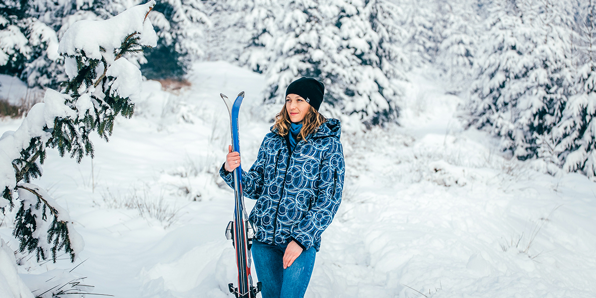 The Ultimate Ski Trip Packing List and Style Guide for 2019