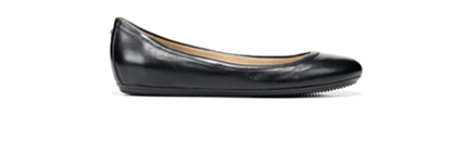 Naturalizer Brittany Flats.
