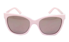 Target Women's Square Sunglasses - A New Day™ Pink.