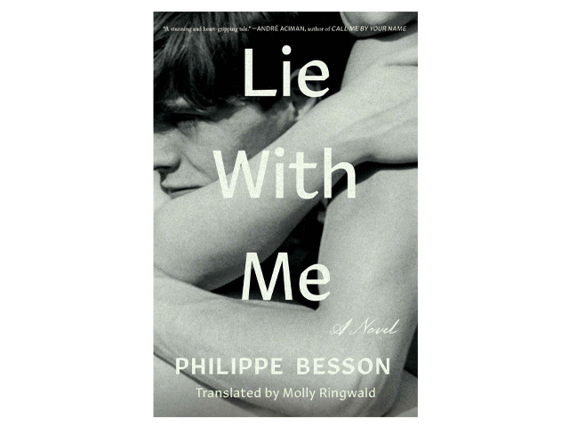 Lie With Me: A Novel.