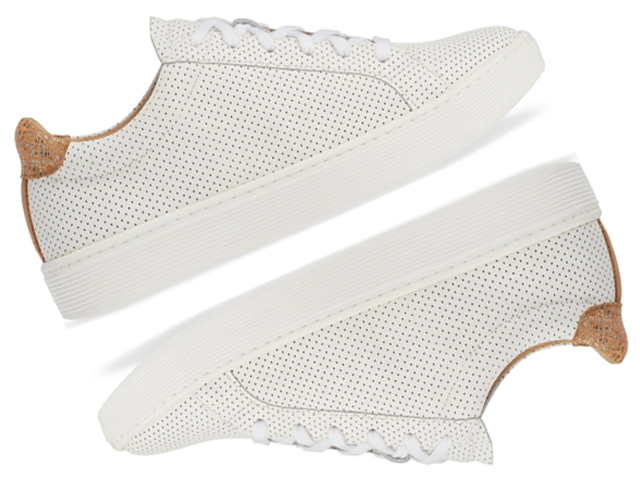 Somers Perforated Sneaker SÖFFT.