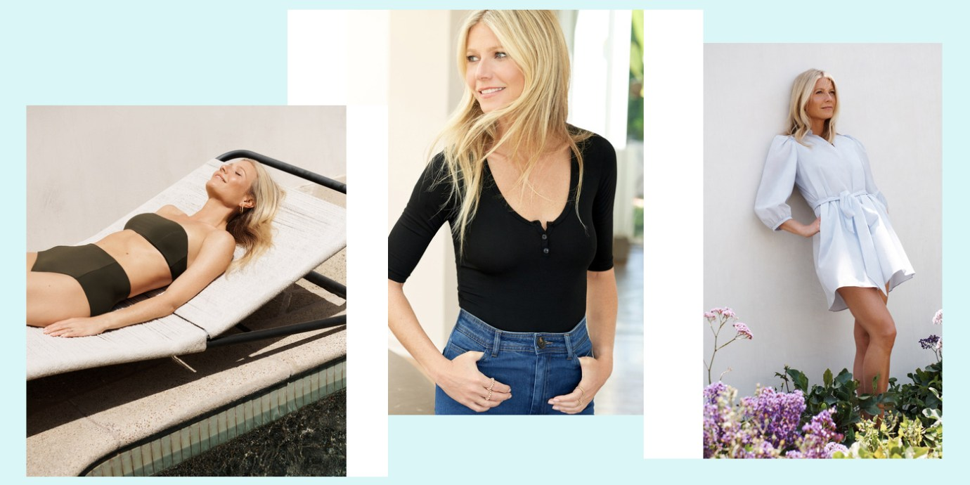 Gwyneth Paltrow's Iconic Travel Style—and How to Recreate It for Yourself.
