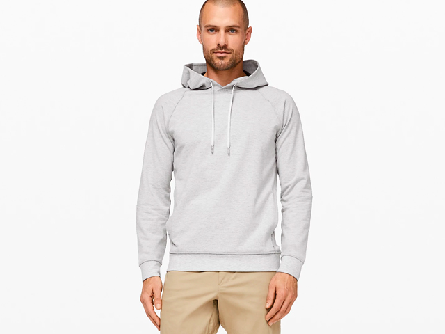 City Sweat Pullover Hoodie.
