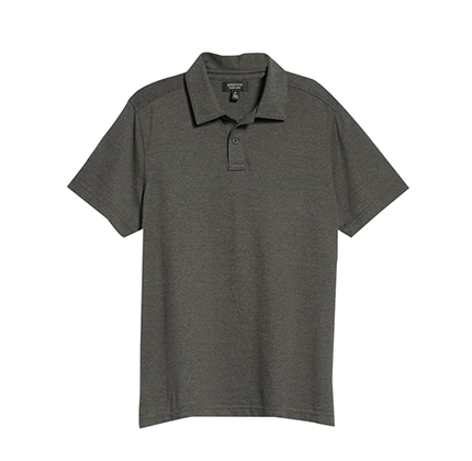 Polo shirt from the Nordstrom Men's Shop