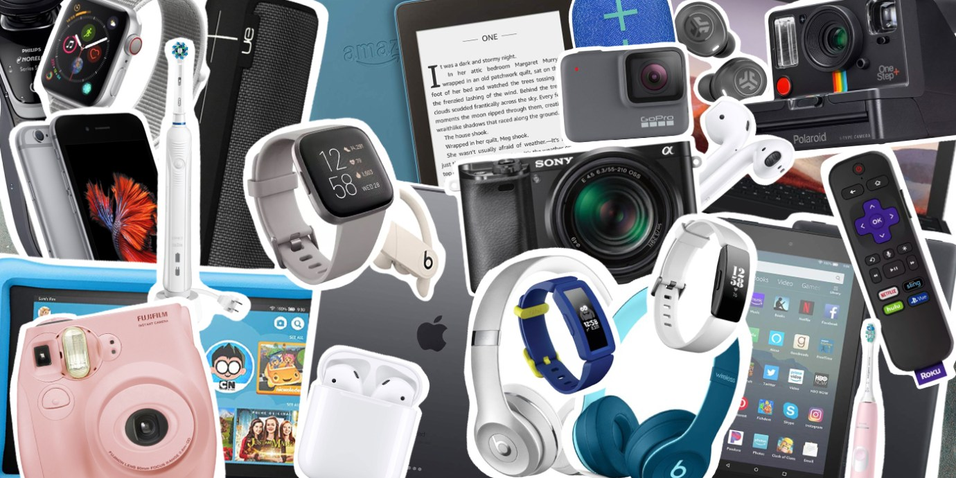 Very Best Black Friday Deals for Travel Electronics.