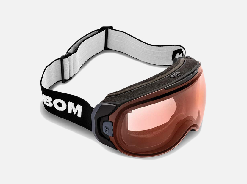 Abom ONE Goggles.