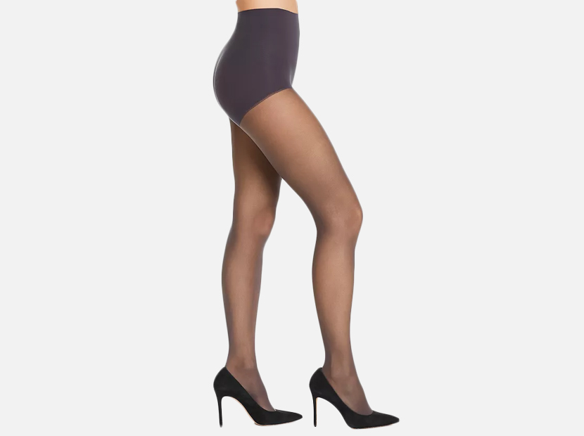 DKNY Comfort Luxe Control Top Tights.